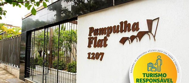 Pampulha Flat