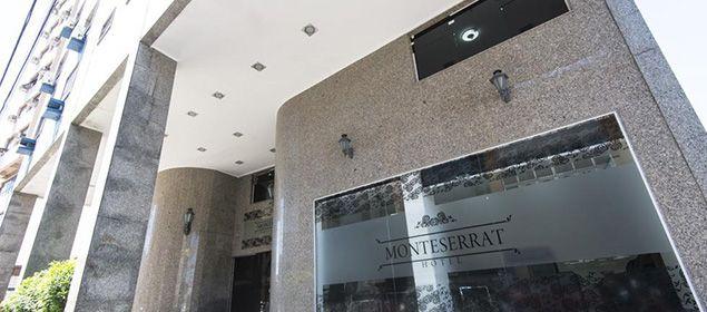 Monte Serrat Hotel