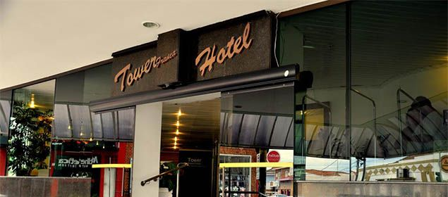 Tower Franca Hotel