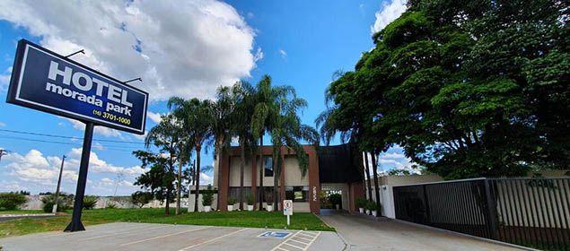 Morada Park Hotel