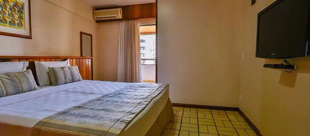 quarto da San Marino Hotel