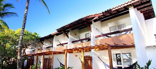 Arraial D ajuda Eco Resort