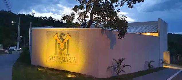 Pousada Vila Santa Maria