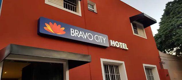 Bravo City Hotel