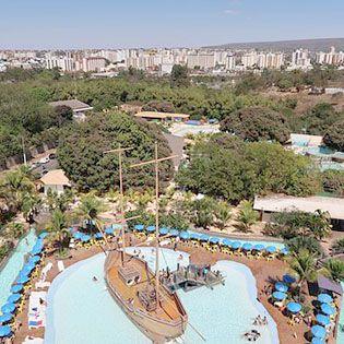 Water Park - Caldas Novas