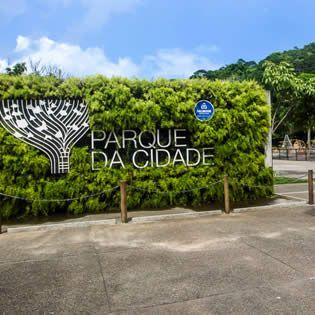 Parque da Cidade Salvador