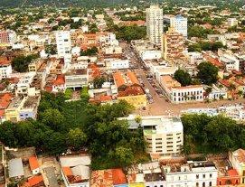 Passagem para Corumbá - Porto Morrinho (MS)
