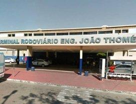 Passagem para João Tomé - Fortaleza (CE)