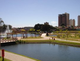Passagem para Buriticupu (MA)