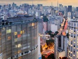 Passagem para São Paulo (SP)