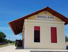 Passagem para Campo Maior (PI)