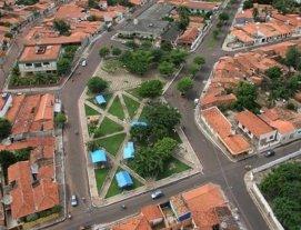 Passagem para Caxias (MA)