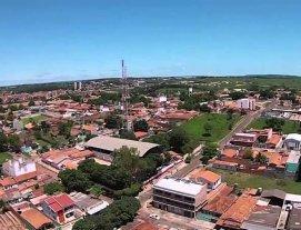 Passagem para  Colinas do Tocantins (TO)