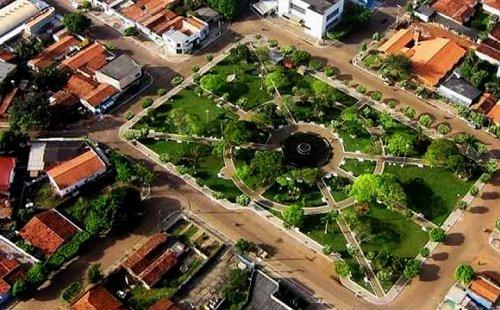 Colinas do Tocantins (TO)