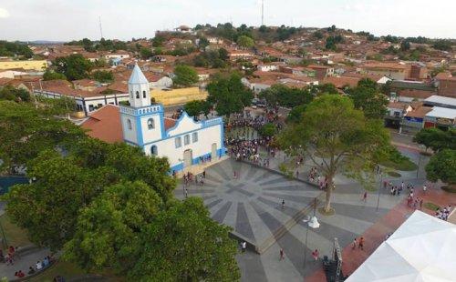 Colinas (MA)