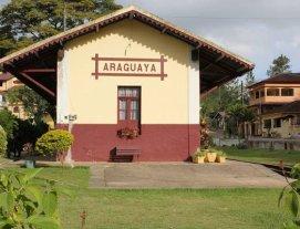 Passagem para Araguaia (ES)