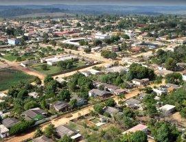 Passagem para Goianésia do Pará (PA)