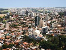 Passagem para São Carlos (SP)