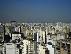 Passagem para São Paulo (SP) - Metropolitana