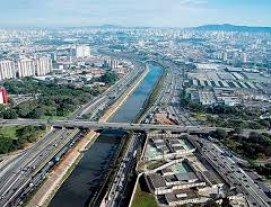 Passagem para São Paulo (SP) - Tietê
