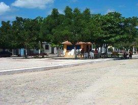 Passagem para Aracaú (CE)