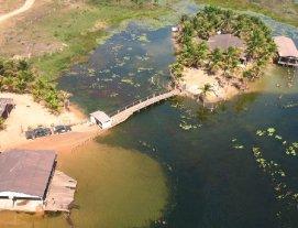 Passagem para  Lucas do Rio Verde (MT)