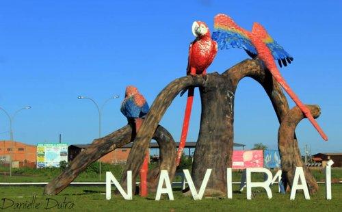 Naviraí (MS)