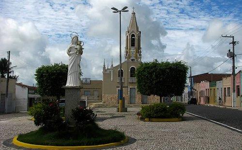 Nossa Senhora da Glória (SE)