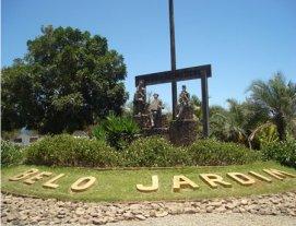 Passagem para Belo Jardim (PE)