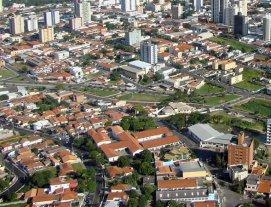 Passagem para  Ponta Porã (MS)
