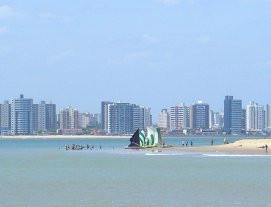 Passagem para  Aracaju (SE)