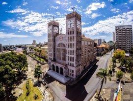 Passagem para Cuiabá
