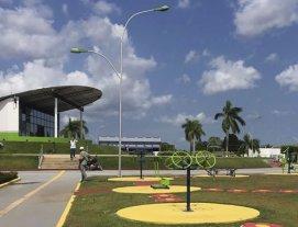 Passagem para Rondon do Pará (PA)