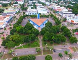 Passagem para  Rondonópolis (MT)
