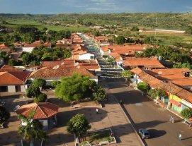Passagem para Santo Antônio dos Lopes (MA)