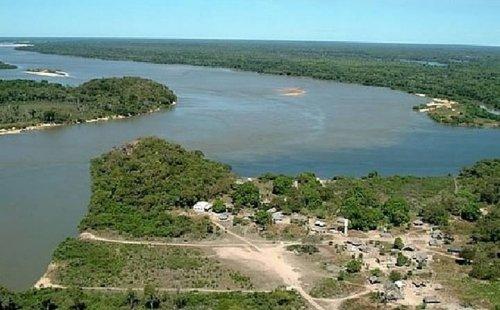 São Félix do Xingú (PA)