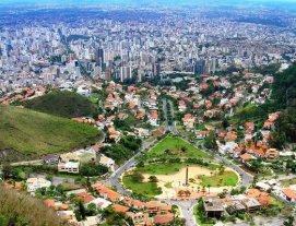 Passagem para Belo Horizonte (MG)
