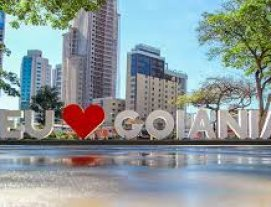 Passagem para Goiânia (GO)