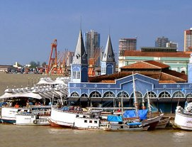Passagem para Tailândia (PA)