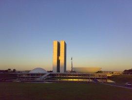Passagem para Brasília (DF)