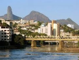 Passagem para Cachoeira do Itapemirim (ES)