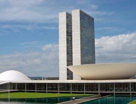 Passagem para  Brasilia (DF)
