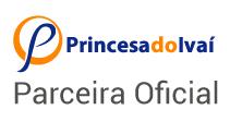 Logo Princesa do Ivaí