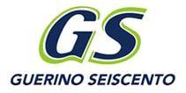 Logo viação Guerino Seiscento