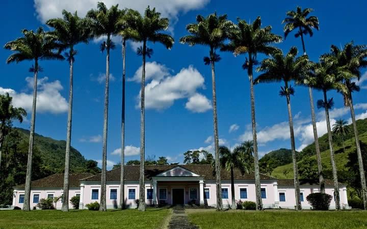 Fazenda Piedade Capela Niemayer - Miguel Pereira