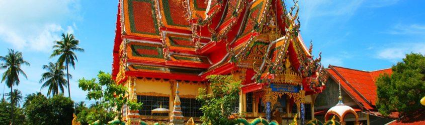 Viaje para Bangkok a partir de R$ 2131,00 ida e volta.