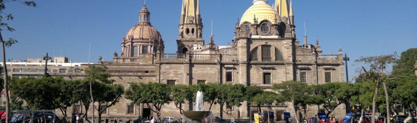 Viaje para Guadalajara pagando pouco, tarifas de passagem aérea a partir de R$ 1.284,00