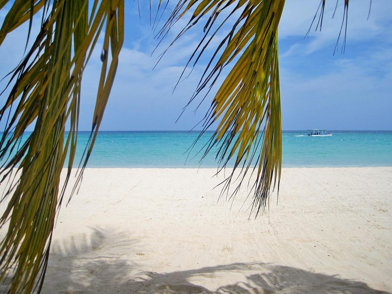 Viaje para Jamaica pagando menos.