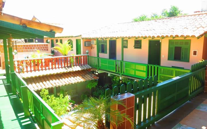 Hostel Villas boas em Arraial do Cabo