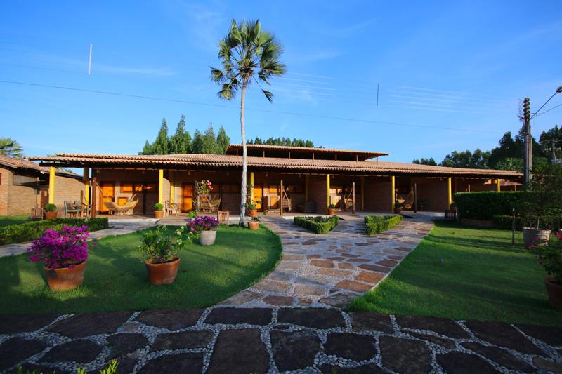 Porto Preguiças Resort em Lençóis Maranhenses
